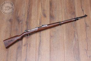 Ambergi Gewehr 98 tökéletes állapotban