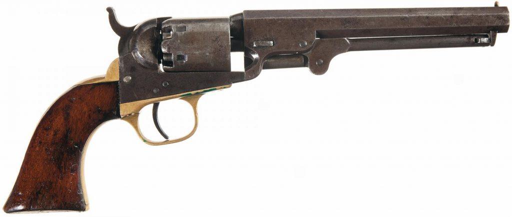 colt 1849 pocket icollector