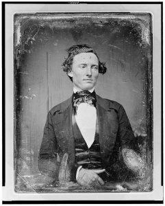 Samuel Walker százados (forrás: www.loc.gov)