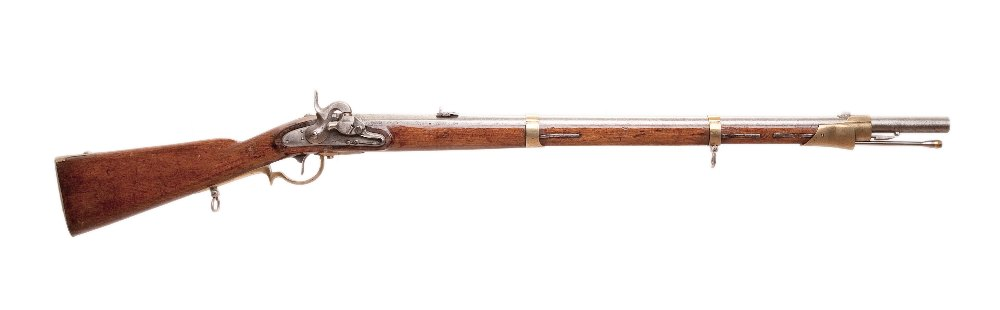 1842 M Kammerbüchse