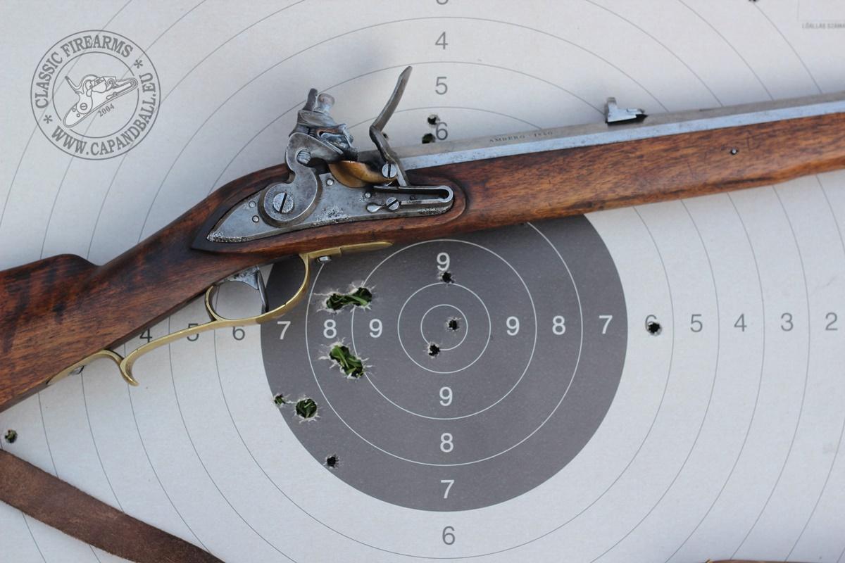 gyakorló lőtér a látáshoz