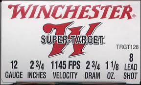Winchester-Box