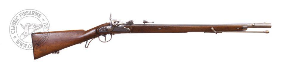 1854/67 M Wänzl vadászkurtály